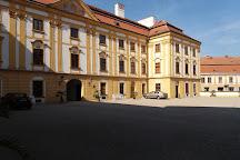 Zamek Jaromerice Nad Rokytnou, Jaromerice, Czech Republic