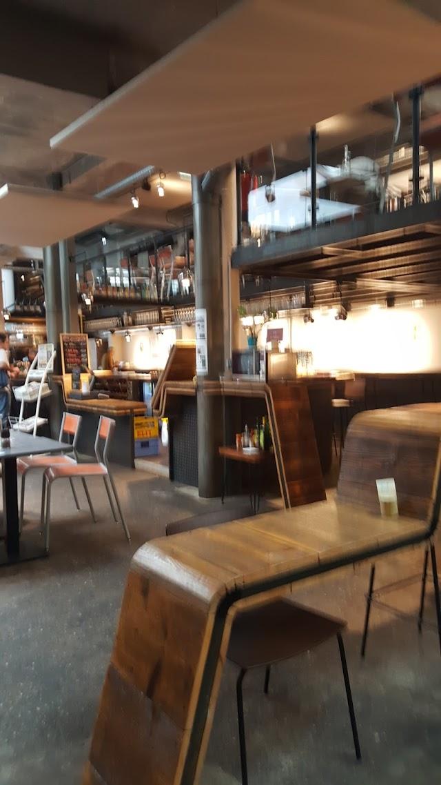 Gazette Cafe