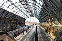 King's Cross, London, United Kingdom