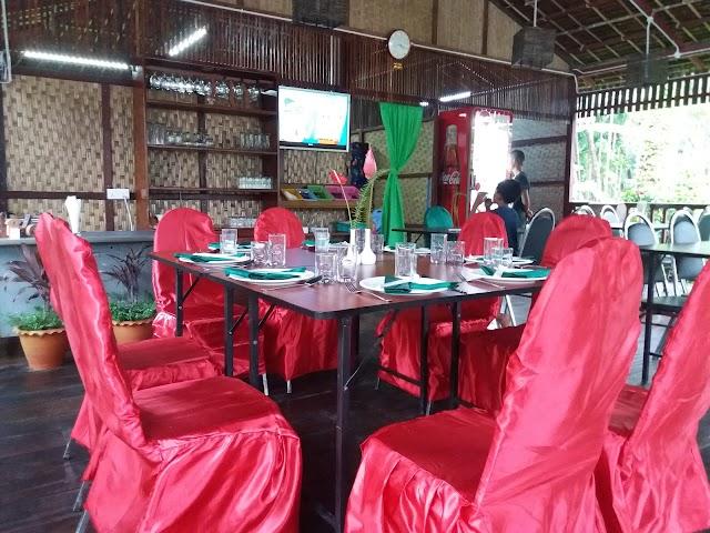 MR.June Restaurant