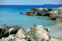 Gradakia Beach, Lassi, Greece