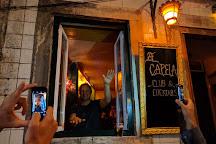 Capela, Lisbon, Portugal