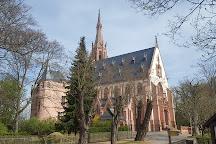 St. Rochuskapelle, Bingen am Rhein, Germany