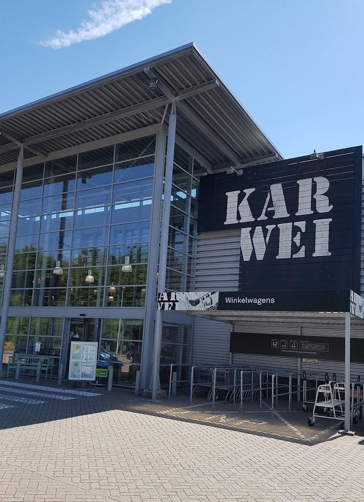 KARWEI bouwmarkt Alphen aan den Rijn Alphen aan den Rijn