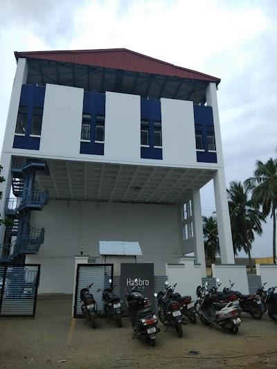 f0f7521f797f Hasbro Clothing Pvt Ltd, Tamil Nadu, India | Phone: +91 44 6658 6500