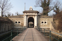 Forte Carpenedo, Mestre, Italy