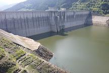 Takizawa Dam, Chichibu, Japan