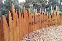 Blackburn Lake Sanctuary, Blackburn, Australia
