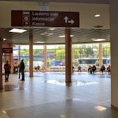 Автобусная станция   Klaipeda