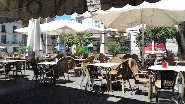 Restaurant Cafe la Vega