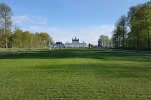 Fredensborg Palace, Fredensborg, Denmark