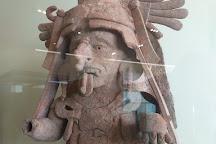 Museo Maya de Cancun y Zona Arqueologica de San Miguelito, Cancun, Mexico