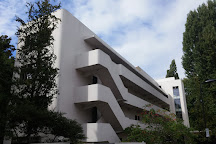 Isokon Gallery, London, United Kingdom