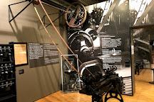 Cercs Mine Museum, Berga, Spain