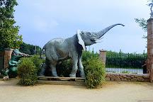 Familiepark Harry Malter, Destelbergen, Belgium