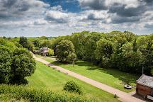 Clare Castle Country Park, Clare, United Kingdom