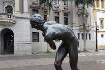 Faculdade de Direito da USP, Sao Paulo, Brazil