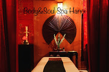 Body & Soul Spa, Hanoi, Vietnam