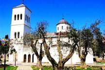 St. Nicholas' Church, Ulcinj, Montenegro