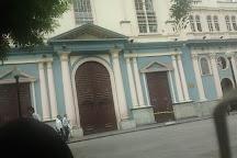Iglesia San Francisco, Guayaquil, Ecuador