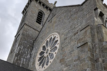 St Senan's Church, Kilrush, Ireland