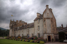 Ballindalloch Castle, Ballindalloch, United Kingdom