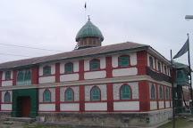 Imambara Hassanabad, Srinagar, India