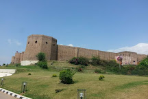 Bahu Fort, Jammu, India