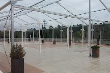Parque Municipal de San Vicente, Lliria, Spain