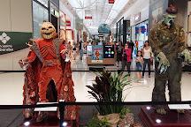 Shopping Center Uberaba, Uberaba, Brazil