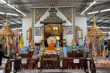 Wat Kuiburi, Kui Buri, Thailand