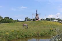 Van Blanckendaell Park, Tuitjenhorn, The Netherlands