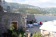 Citadel, Budva, Montenegro