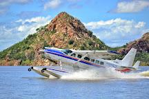Kimberley Air Tours, Kununurra, Australia