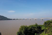 Lao Nippon Bridge, Pakse, Laos