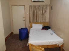 Airport Hotel karachi