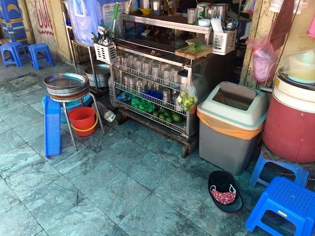 Cafe Tạ Hiện