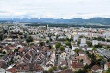 Schloss Lenzburg, Lenzburg, Switzerland