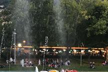 Bursa Culture Park, Bursa, Turkey