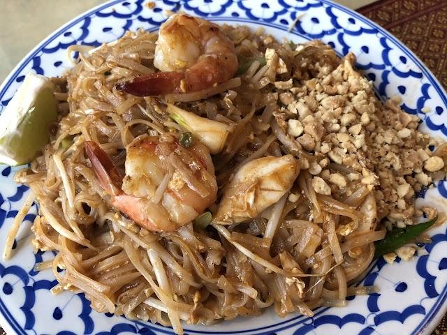 New Thai Restaurant