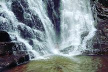 Aruvikkachal Waterfall, Kottayam, India