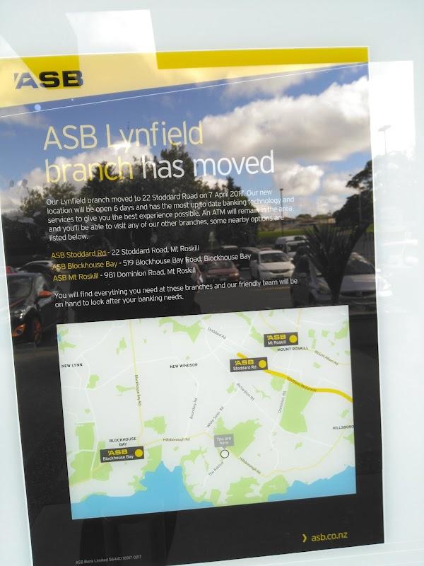 ASB, +64 9-306 3082, 22 Stoddard Rd, Mount Roskill, Auckland 1041