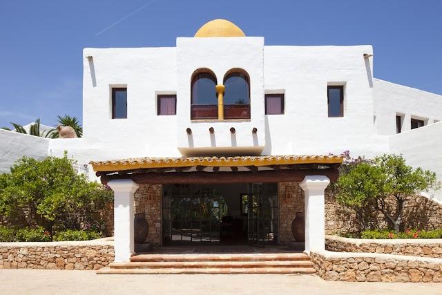 Las Brisas de Ibiza Boutique Hotel
