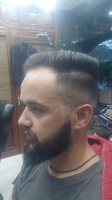 Mazhar's Hair Salon islamabad