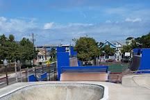 Ocean Bowl Skate Park, Ocean City, United States