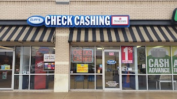 Cliff's Check Cashing #4 Payday Loans Picture