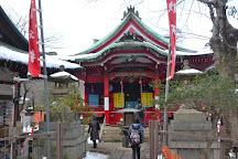 Inokashirabenzaiten, Mitaka, Japan