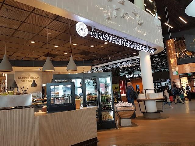 Amsterdam Bread Company