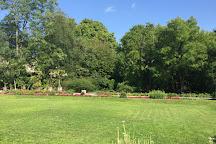 Botanical Garden, Zagreb, Croatia