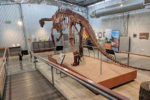 Flinders Discovery Centre, Hughenden, Australia